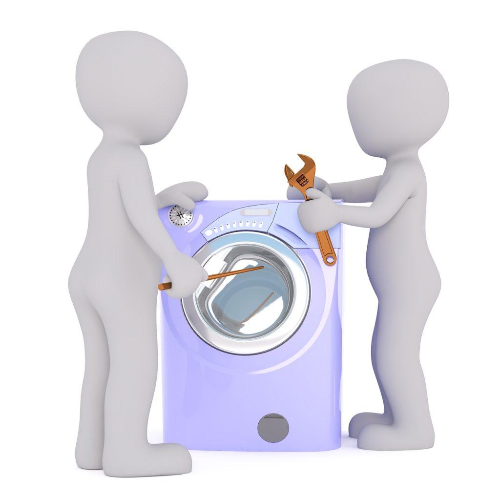 なんでうちの洗濯機はうるさいの?その原因と対策とは
